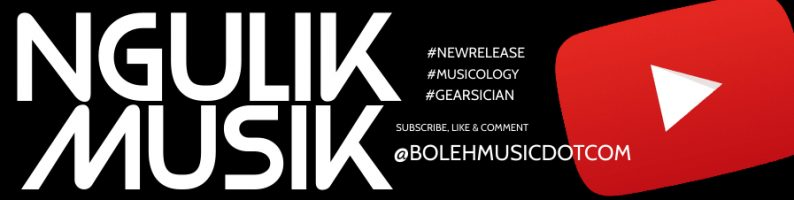 Ngulik Musik Web banner