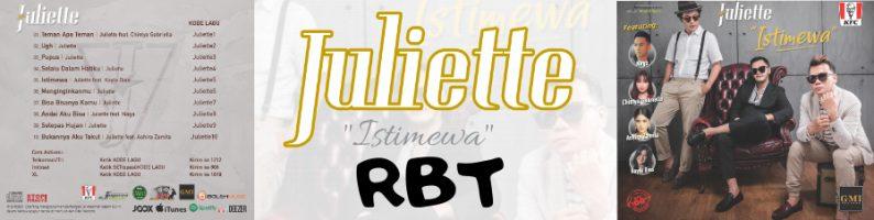 Juliette album